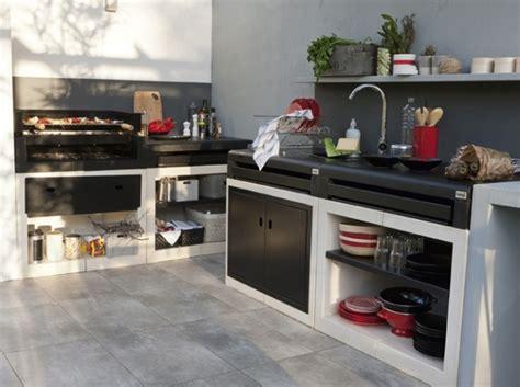 je veux aménager une cuisine d 39 été barbecues kitchens