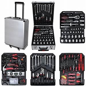 Malette Outils Facom : quelle valise acheter pour ranger ses outils ma valise vacances ~ Medecine-chirurgie-esthetiques.com Avis de Voitures