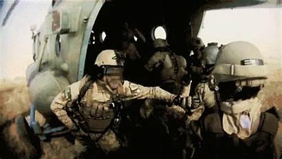 Navy Gun America Seal Training Military Gifs
