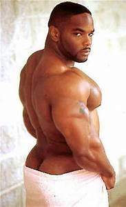 Johnny jackson the bodybuilder gay