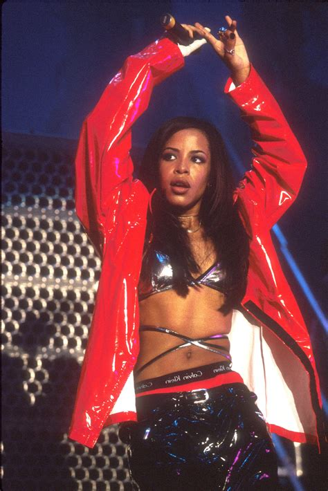 Aaliyah Rock The Boat Costume by 90s Costumes Best 90s Costumes