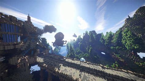 minecraft cinematica evorium p youtube