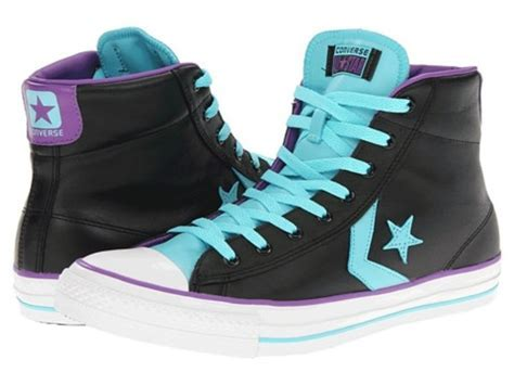 Shoes: converse, high top sneakers, shoelaces, light blue