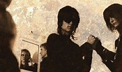 80s New Wave/Goth Rock band The Veil prep best of 'History ...