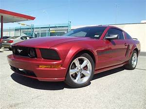2007 Ford Mustang - Pictures - CarGurus