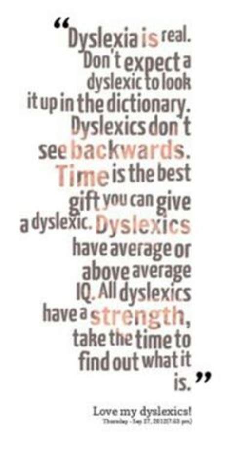 einstein  dyslexia  pinterest