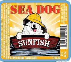 Image result for sea dog sunfish wheat