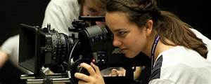 Digital Film Production, BSc Hons | Faculty of ...