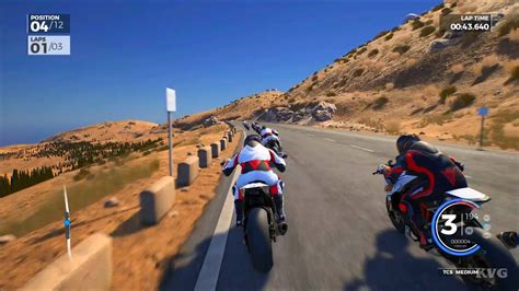 RIDE 3 Game Full Version PC Game Download - The Gamer HQ