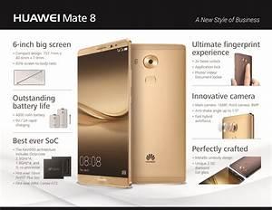 Huawei Mate 8 Launch Window  Price For Sa