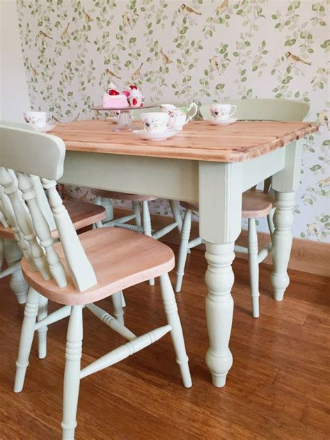 ideas  pine table  chairs  pinterest