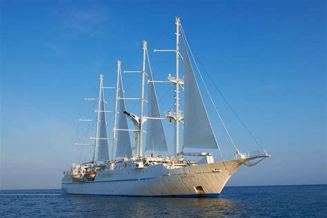 Windstar cruise ship photos