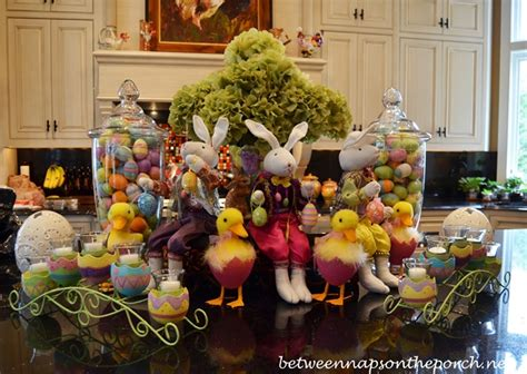 Easter Home Decor Styling: Decorating For Easter And Springtime