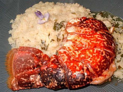 cuisine langouste plancha recettes de teppan yaki