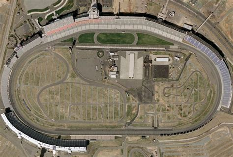 Charlotte Motor Speedway  Wikipédia, A Enciclopédia Livre