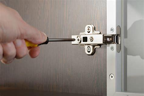 Types Of Door Hinges