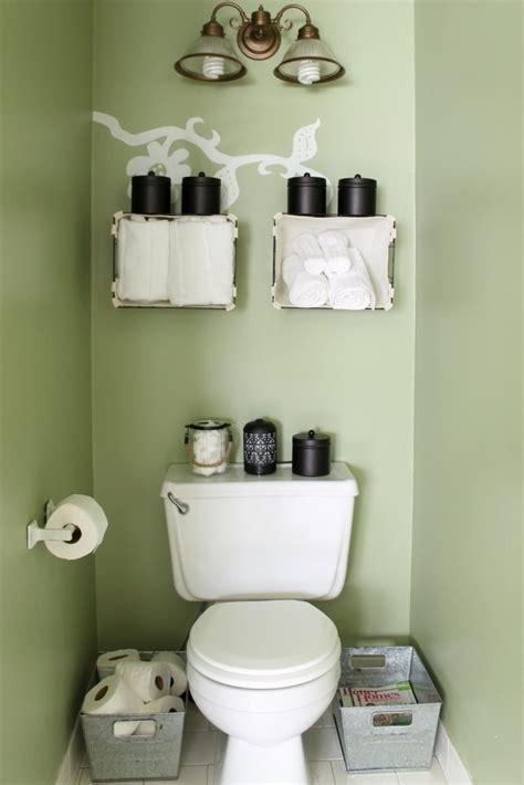 How To Make Storage In A Small Bathroom by Brilliant Bathroom Organization Organizing