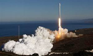 Boeing, SpaceX Expected to Win NASA Launch Contract   Time