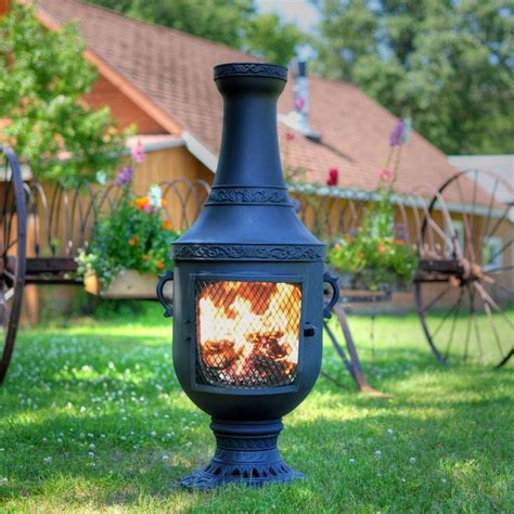 Cheap Chiminea - 25 best ideas about clay pit on summer