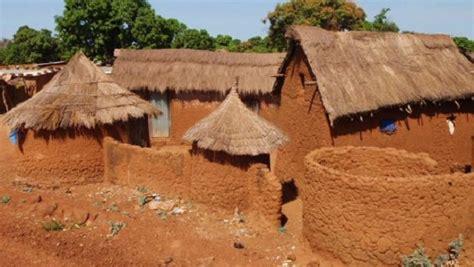 mali cuisine les maisons du peuple bambara
