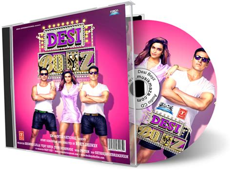Desi Boyz (2011) Hindi Mp3 Songs
