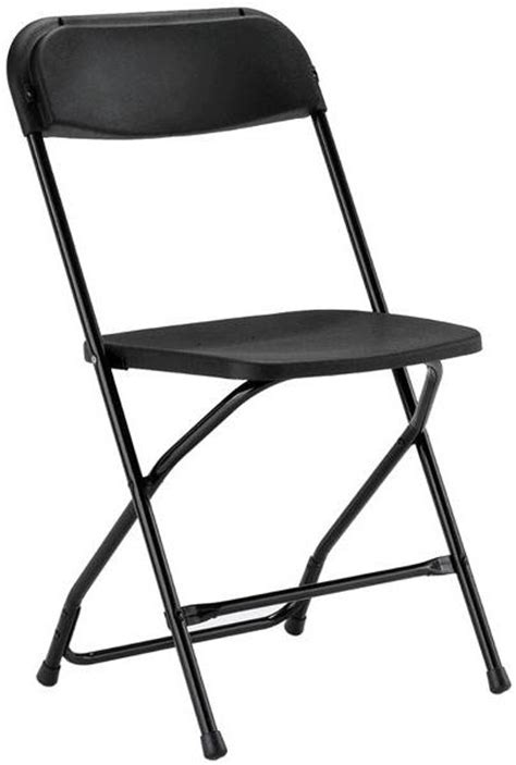 par rentals 187 folding chair ht31 001 black lg