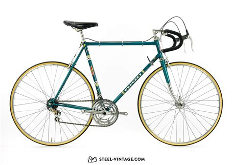 Peugeot Bicycle by Steel Vintage Bikes Peugeot Pa10 Le Classic Road Bicycle
