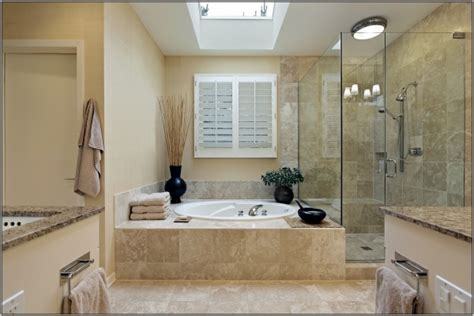 gorgeous colors to paint a small bathroom with no windows