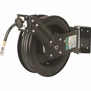 Enrouleur Electrique Automatique : enrouleur auto support orientable 160 15m 10 17mm ~ Edinachiropracticcenter.com Idées de Décoration