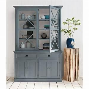 Maison Du Monde Petit Meuble : vaisselier newport ~ Dailycaller-alerts.com Idées de Décoration
