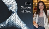 Fifty Shades of Grey film to be written by Terra Nova's ...