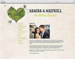 creative wedding website wedding pinterest free With wedding video website