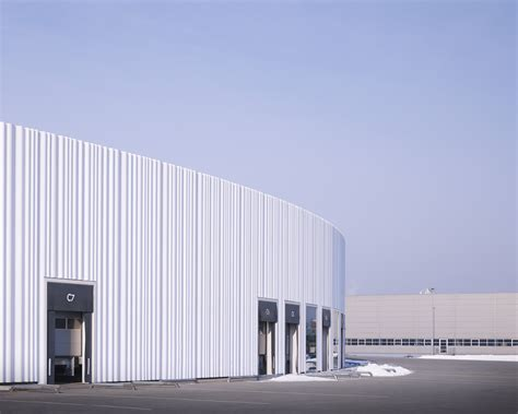gallery  factory building   vitra campus sanaa