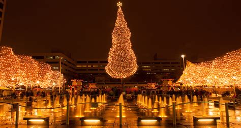 kansas city light displays visit kc