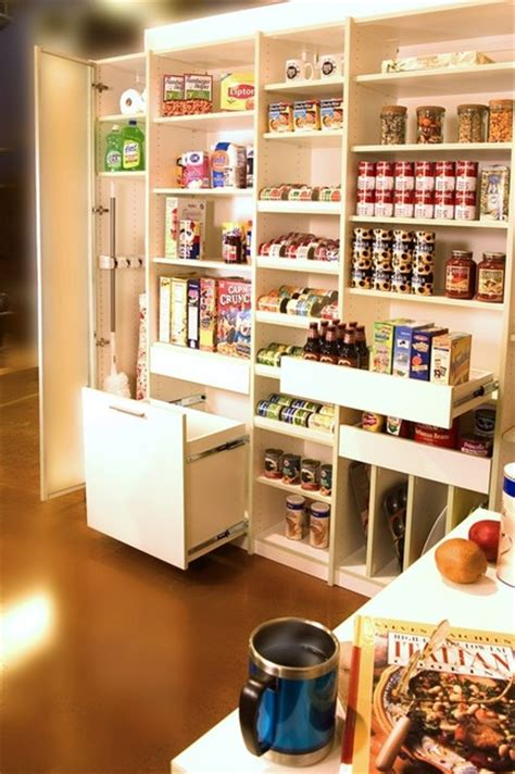 pantry kitchen portland by closets to go