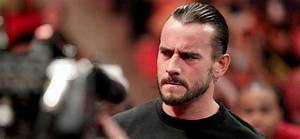 Top 5 CM Punk Hairstyles