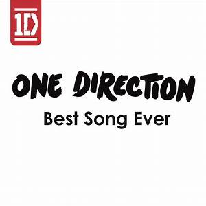 SceneSisters: One Direction - Best Song Ever