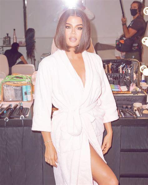 Khloe Kardashian Showed Off Her Slim Waist (9 Photos)   # ...