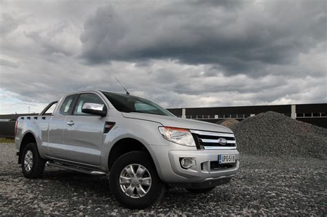 road test 2012 ford ranger 2 2 tdci 4x4 cab speeddoctor net speeddoctor net