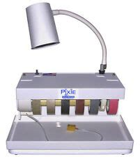 rle pixie  diamond pacific grinder polisher lapidary