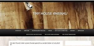 Tiny Haus Rheinau : tiny house d rfer und grundst cke mampo ~ Watch28wear.com Haus und Dekorationen