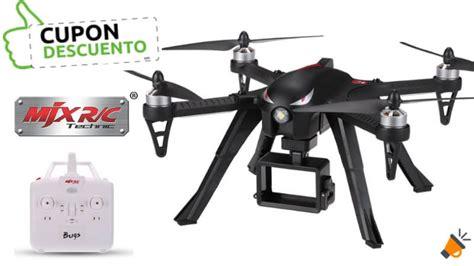 cupon dto drone goolsky mjx bugs   soporte gopro por