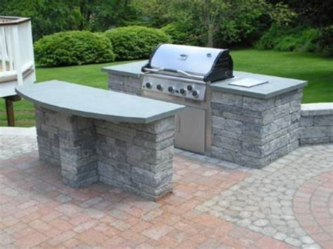 outdoor kitchen island plans outdoor kitchen island casual cottage