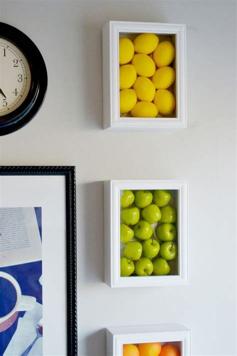 kitchen decorating ideas wall 30 eye catchy kitchen wall décor ideas digsdigs