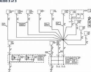 Honda G200 Wiring Diagram