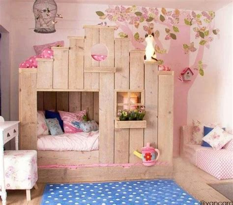 Get Some Cool Design Ideas For Your Little Princess