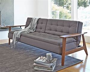 Tellima convertible sofa sleeper sofas pinterest for Scandinavian design sofa bed