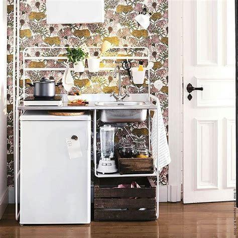 Mini Küchenzeile Ikea by Ikea Sunnersta Kitchen Tiny House Bathroom Kitchen
