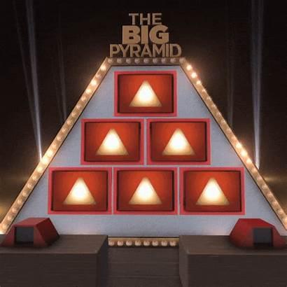Pyramid V2 Night Maine Gameshow