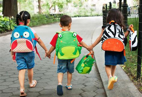 6 Fun Ecofriendly Kids Backpacks For Back To School